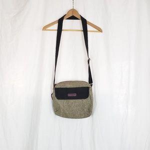 Timbuk2 expandable mini messenger bag